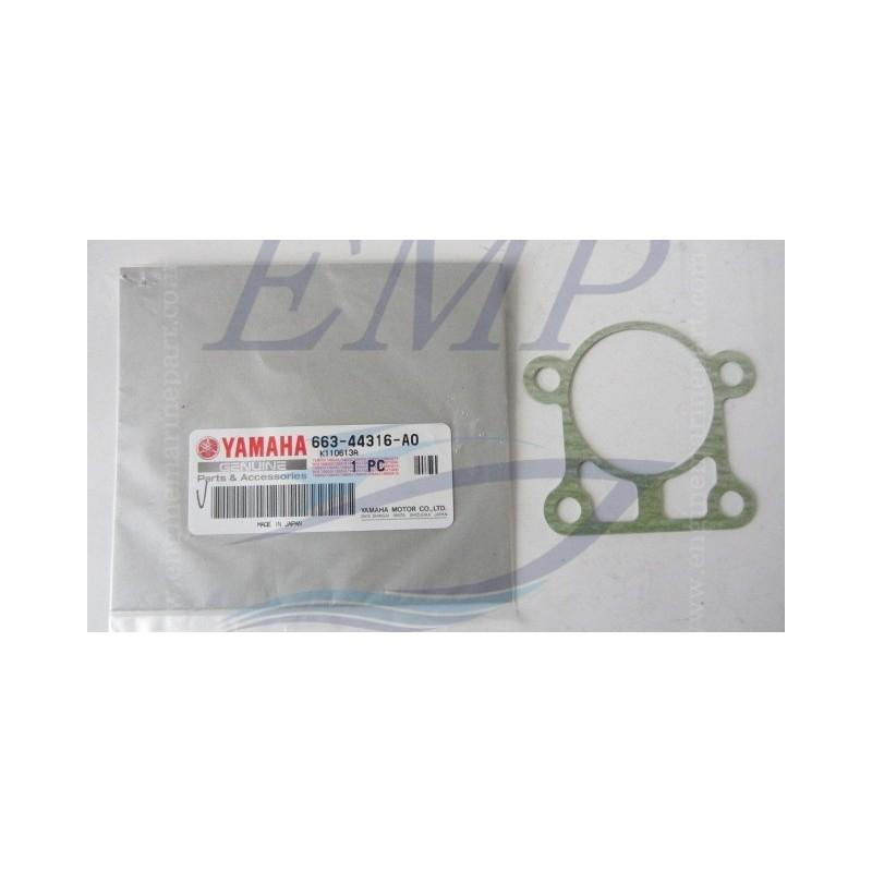 Guarnizione corpo pompa Yamaha 663-44316-00 / A0