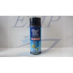 Vernice spray blu Selva
