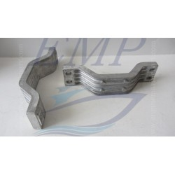Anodo Trim Yamaha/Selva EMP 6G5-45251-02 AL