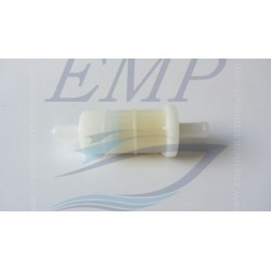 Filtro benzina a carta Diam 10 mm