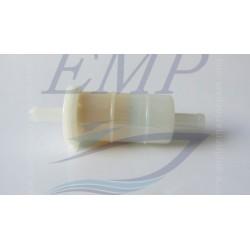 Filtro benzina a carta Diam 8 mm