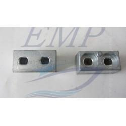 Anodo trim Yamaha/Selva EMP 6E5-45251-00 ZI