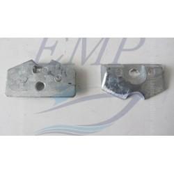 Anodo Piede Yamaha/Selva EMP 6L5-45251-03 ZI
