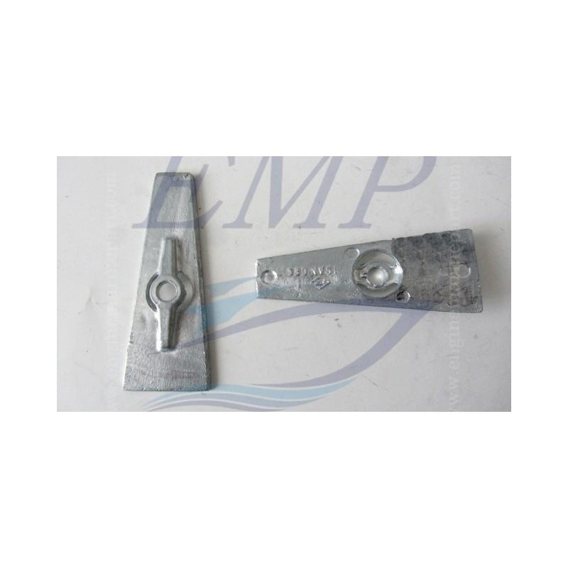 Anodo Piede Yamaha/Selva 6G1-45251-00 ,01 ,02 ,03 / EMP 6N0-WG525-00 ZI