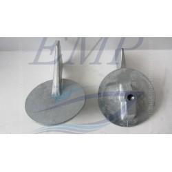 Anodo Pinna Yamaha EMP 688-45371-02 ZI