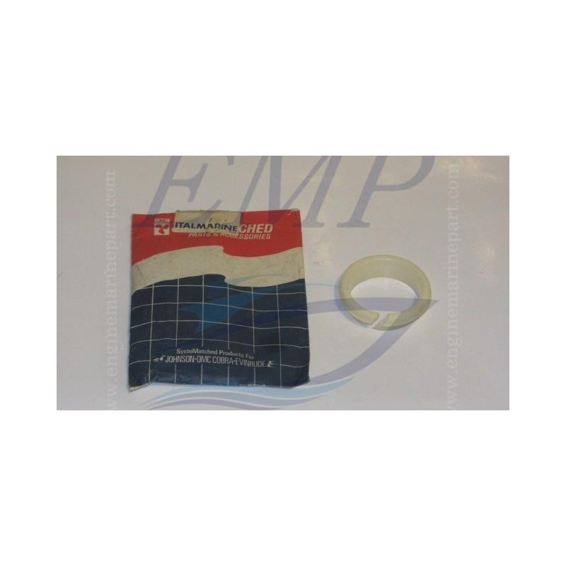 Boccola in gomma Johnson / Evinrude 0323033