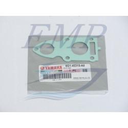 Guarnizione corpo pompa Yamaha 6G1-45315-00, A0 / 6GH-45315-00