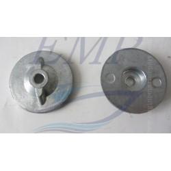 Anodo piastra Yamaha/Selva EMP 6E8-45251-00 ZI