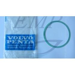 Guarnizione coperchio scambiatore di calore Volvo Penta 845301 / 859010