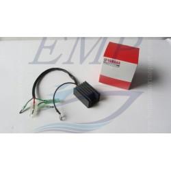Regolatore di tensione Yamaha 6H2-81960-10