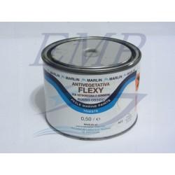 Antivegetativa Flexy Marlin per vetroresina e gommoni Rosso Ossido - 0,5 Lt