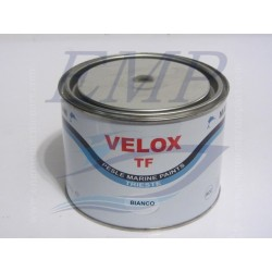 Antivegetativa Velox TF Marlin Bianco - 0,5 Lt