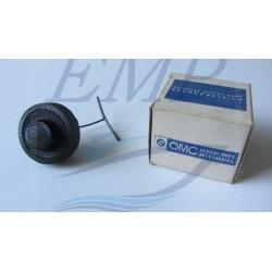 Tappo serbatoio benzina Johnson / Evinrude 0390883 / 0396008