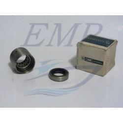 Cuscinetto e paraolio albero motore Johnson / Evinrude 0379210