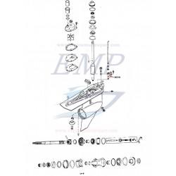 O-ring Mercruiser 36318