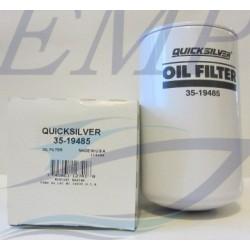 Filtro olio Mercruiser 19485