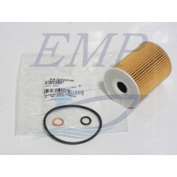 Filtro olio Mercruiser 879312041
