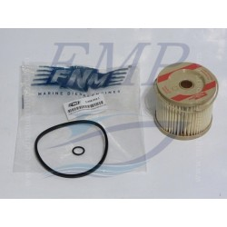 Cartuccia filtro gasolio FNM 2.006.003.1