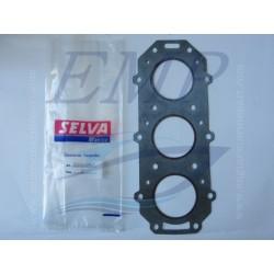 Guarnizione testata hp 50/70 2T Selva 08204.74 / 3505180