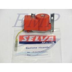 Bobina accensione Selva 8505130