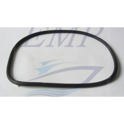 Guarnizione piastra di poppa OMC / Volvo Penta EMP 3852550