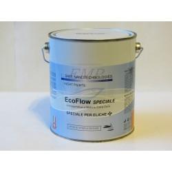 Antivegetativa a matrice extra dura EcoFlow Speciale Nero Lt 2.50