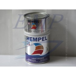 Primer epossidico bicomponente Hempel Light Primer - 750 ml
