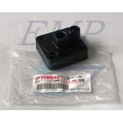 Corpo pompa Yamaha / Selva 63V-44301-00