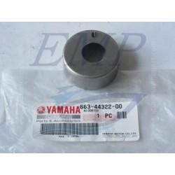 Scodellino corpo pompa Yamaha 663-44322-00