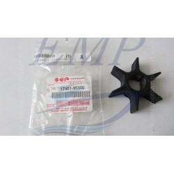 Girante Suzuki 17461-95500,1 / 17461-95300,1,2
