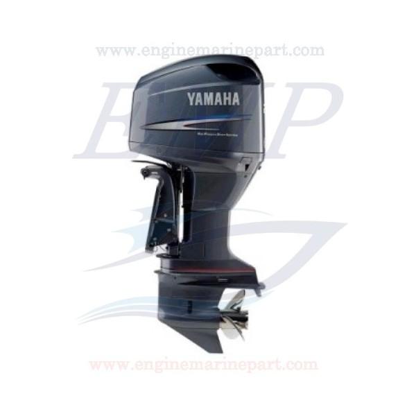 HPDI Z150P (68H-68K) YAMAHA MARINE