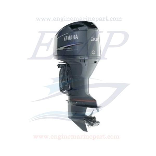 HPDI Z300 A (6D0-6D1) YAMAHA