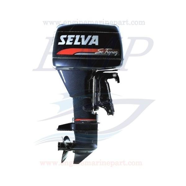 S740 HP 40-50-55 S.TROPEZ SELVA