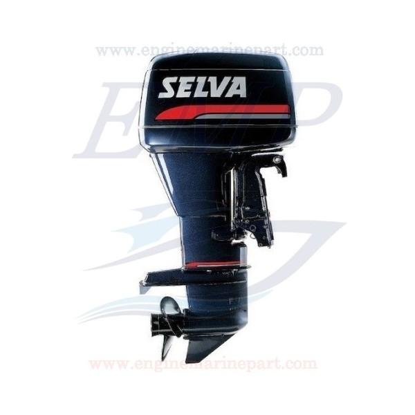 S850 HP 70 TENERIFE SELVA