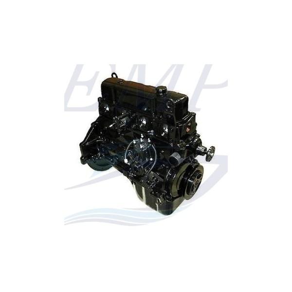 HP 110-120 2.5L GM 153 L4 MERCRUISER