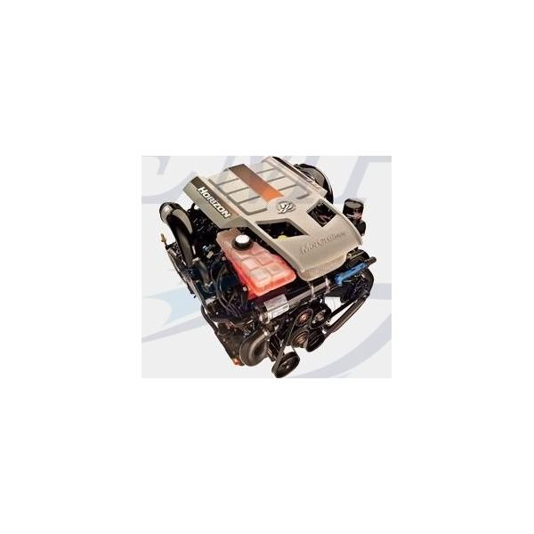 8.1L GM 496 v8 MERCRUISER