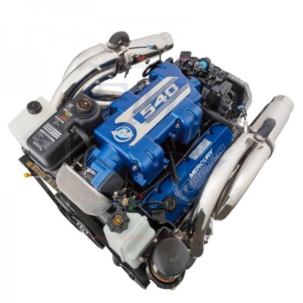 Racing  8.6L GM 523 v8 MERCRUISER