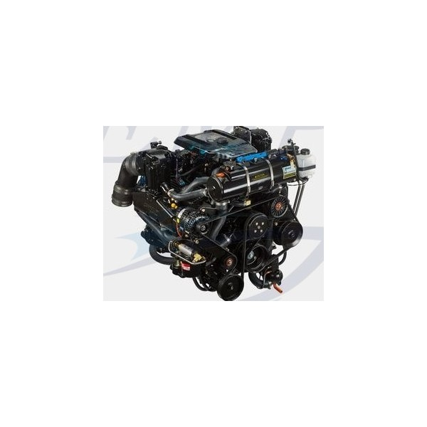 6.3L GM 383 v8 MERCRUISER