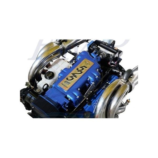 Racing 7.4L GM 454  v8 MERCRUISER