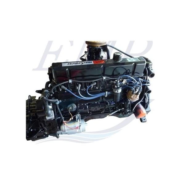 4.1L GM 250 L6 MERCRUISER