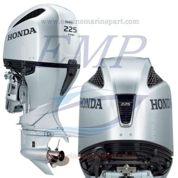 BF225D 3583cc Ricambi Honda Marine