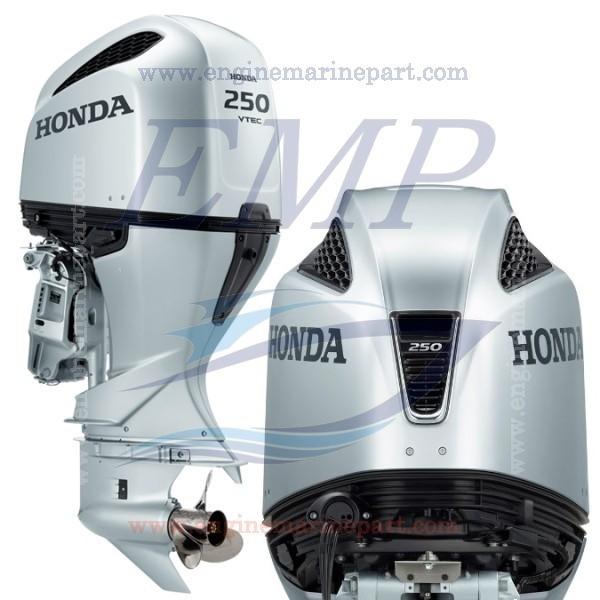 BF250D 3583cc Ricambi Honda Marine