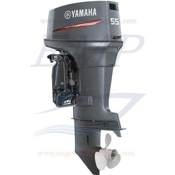 Y 55B (697) YAMAHA