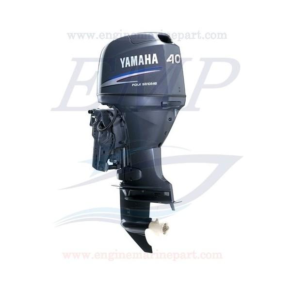 F40D - F40H (6AK) YAMAHA MARINE