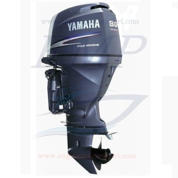 F80A (67G) YAMAHA MARINE