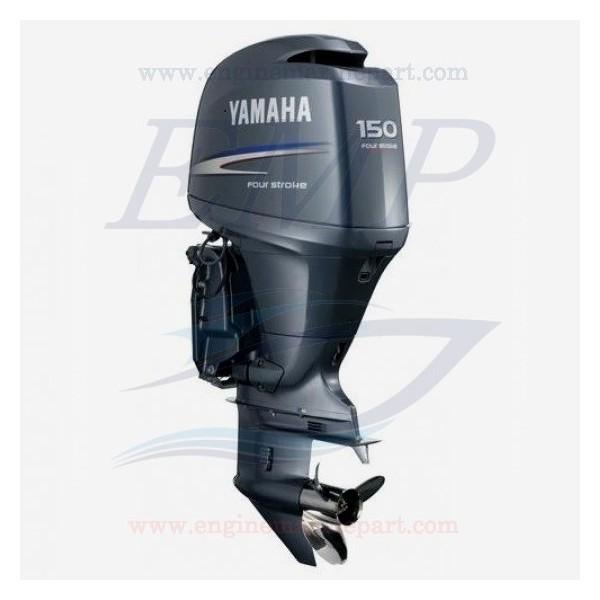 F 150A - F 150D (63P-64P) YAMAHA