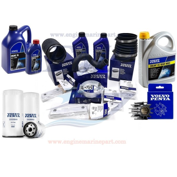 kit Volvo Penta