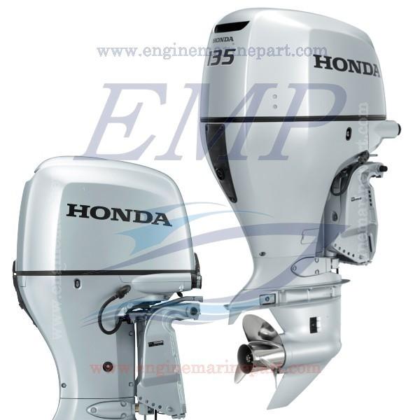 BF135A 2354cc Ricambi Honda Marine