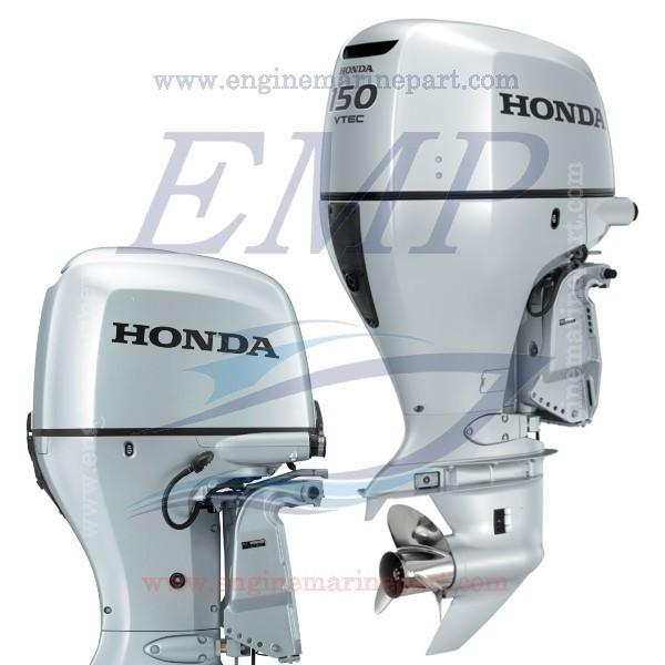 BF150A 2354cc Ricambi Honda Marine