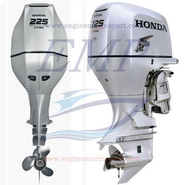 BF225A Ricambi Honda Marine